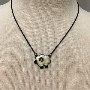 Aries Zodiac Necklace ♈️🐏✨ Springtime Vibes